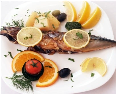 ketering beograd Dimljena-skuša Riba i vege jela
